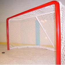 "Arena Style Hockey Goal (34"" Deep)"