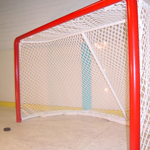 "2 3/8"" Tournament Style Hockey Goal"