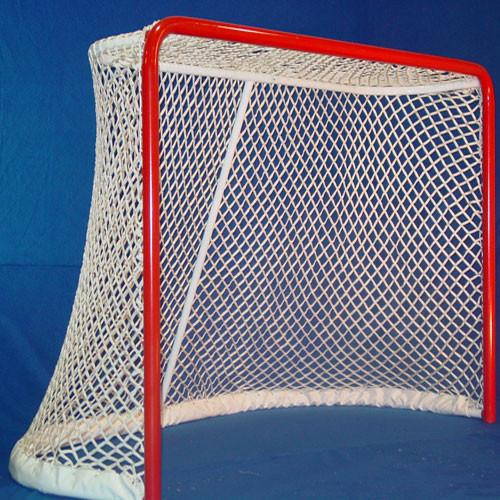 "2"" Tournament Style Hockey Goal"