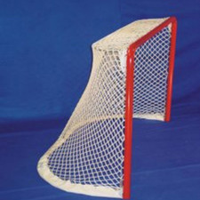 "Junior 1 3/8"" Portable Style Goal"