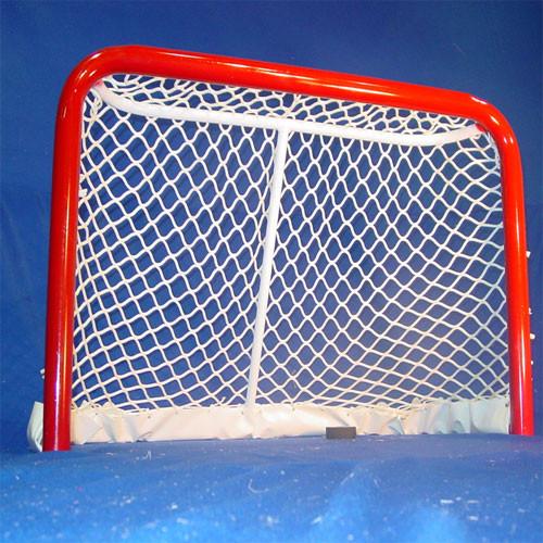 """2"""" Mini-Mite One-Piece Welded Ice Hockey Goal"""