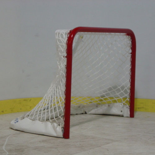 "1 3/8"" Mini-Mite Tournament Hockey Goal"