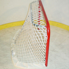 "1 3/8"" Mini-Mite Portable Hockey Goal"