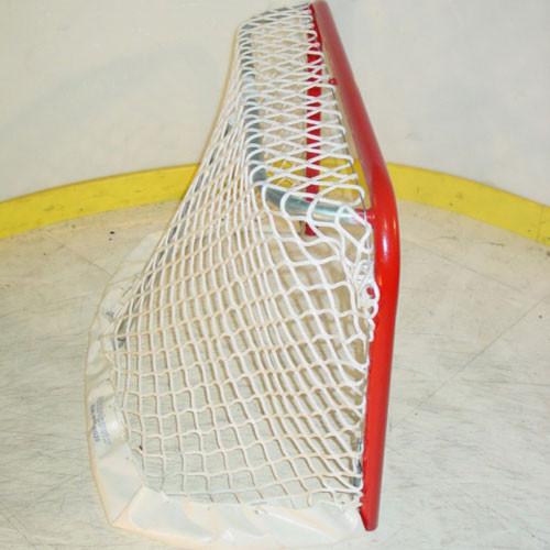 "1 3/8"" Mini-Mite Portable Hockey Goal"