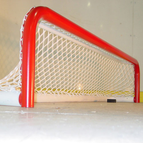 "Pond Hockey Goal 72"" x 12"" Top Shelf"