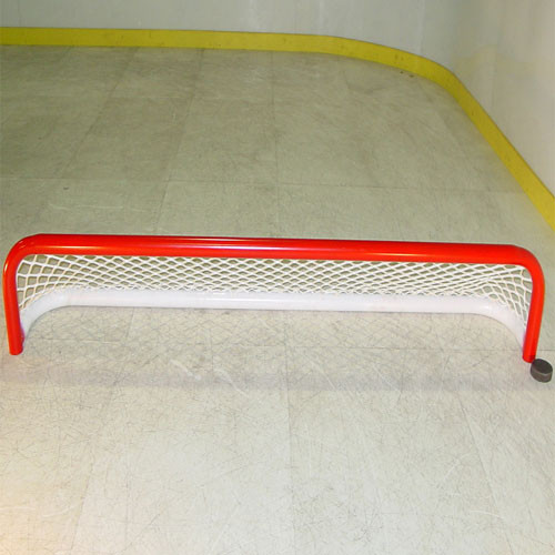 "Pond Hockey Goal 72"" x 10"""