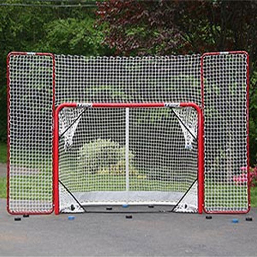 EZ Goal with Backstop and Targets