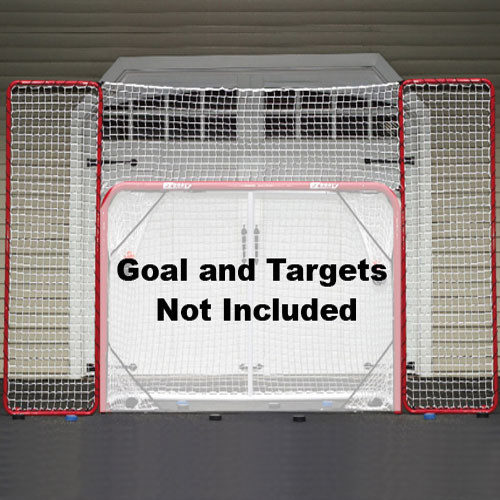10' x 6' Hockey Backstop