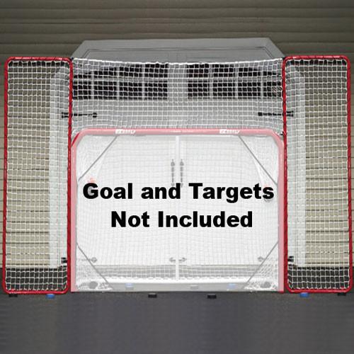 10' x 6' Hockey Backstop