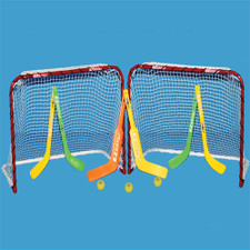 Double Mini Goal