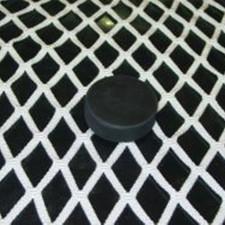 Art Ross Style Hockey Net