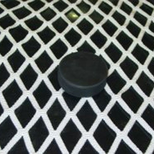 "Regulation Replacement Hockey Net (40"" Base)"