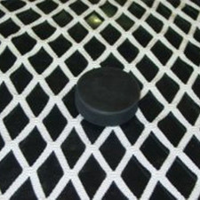"Regulation Replacement Hockey Net (34"" Base)"