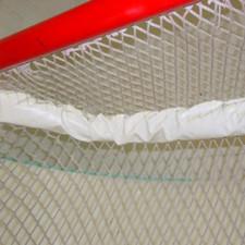 Complete NHL Goal Pad Set