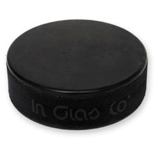 Case of 100 Ice Hockey Pucks
