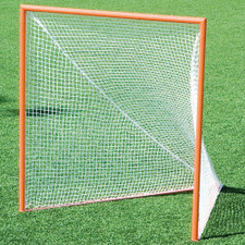 2 Official Lacrosse Goals (netting included)