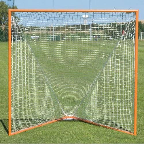1 Practice Lacrosse Goal (netting included)