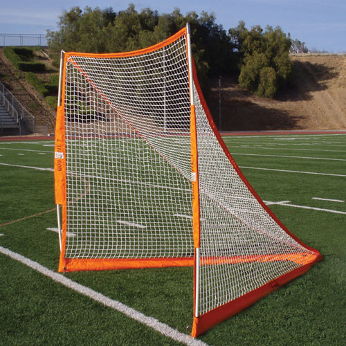 1 Portable Lacrosse Goal (netting included)