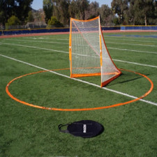 Portable Lacrosse Goal Crease
