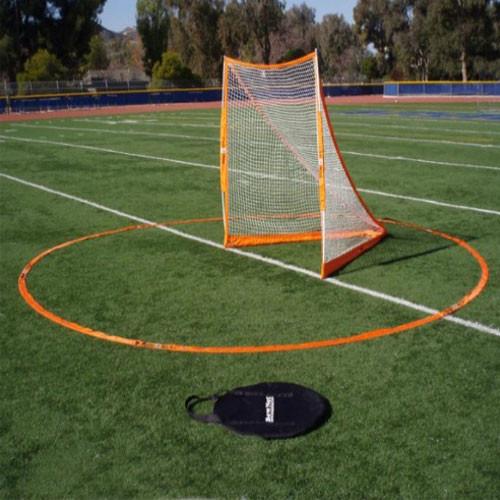 Portable Lacrosse Goal Crease