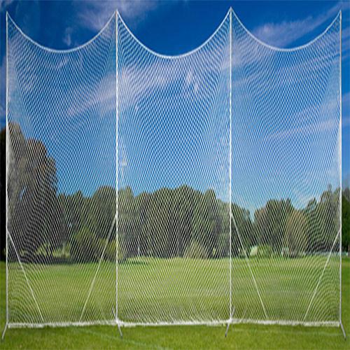 Lacrosse Backstop & Practice Net