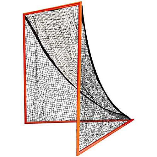 1 Backyard Lacrosse Goal 4' x 4' (netting included)