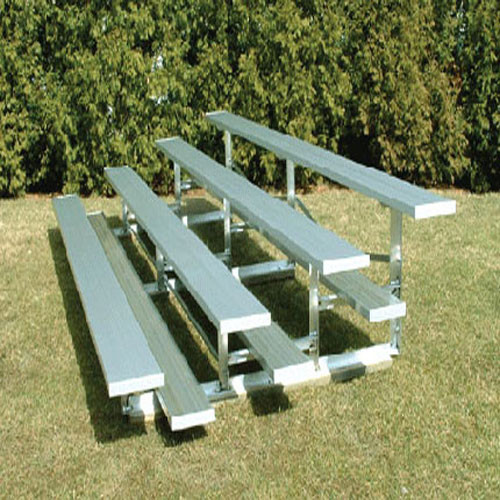 Low-Rise Bleachers