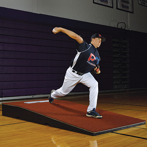 ProMounds ProModel Pitching Mound with Clay Turf