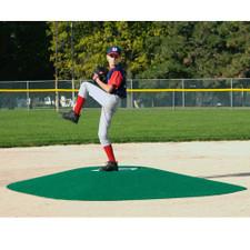 True Pitch 202-6 Game Pitching Mound