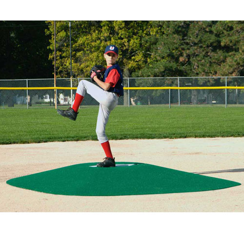 True Pitch 202-6 Game Pitching Mound
