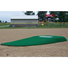 True Pitch 402 Bob Feller Pitching Mound