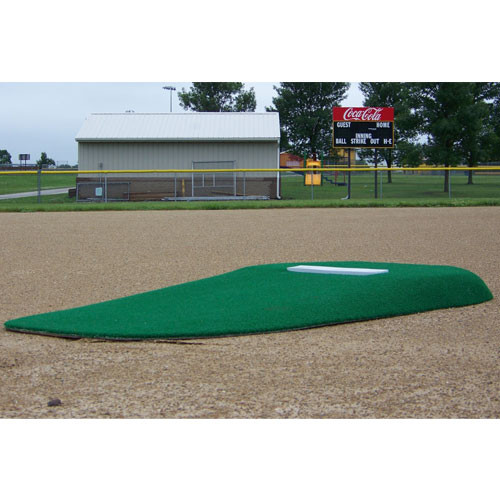 Bob Feller Bull Pen And Back Yard Pitching Mound