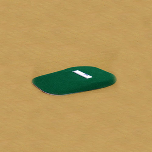 True Pitch 202-4 Pitching Mound