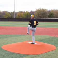 True Pitch 202-8 Pitching Mound