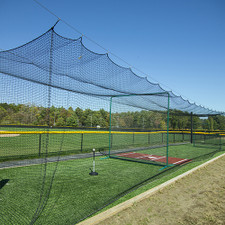 Mastodon Batting Cage Systems