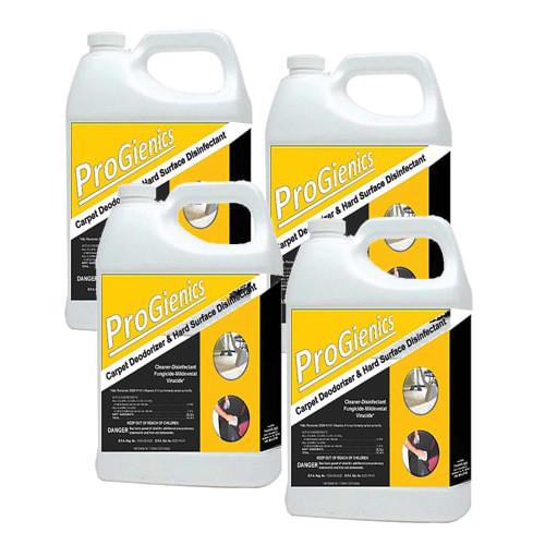 ProGienics - Disinfectant and Deodorizer