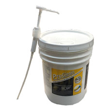 ProGienics - Disinfectant and Deodorizer - 5 Gallon Bucket with Pump