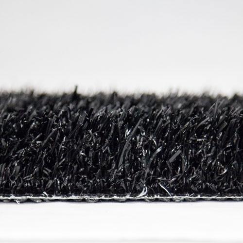 PL929 Black Grass-like Artificial Turf