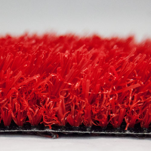 PL929 Red Grass-like Artificial Turf from On Deck Sports