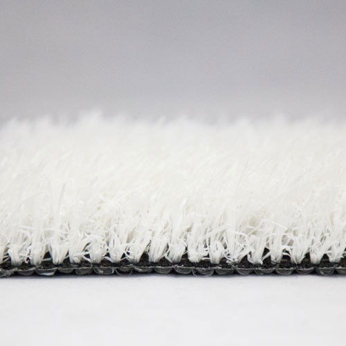 PL929 White Grass-like Artificial Turf