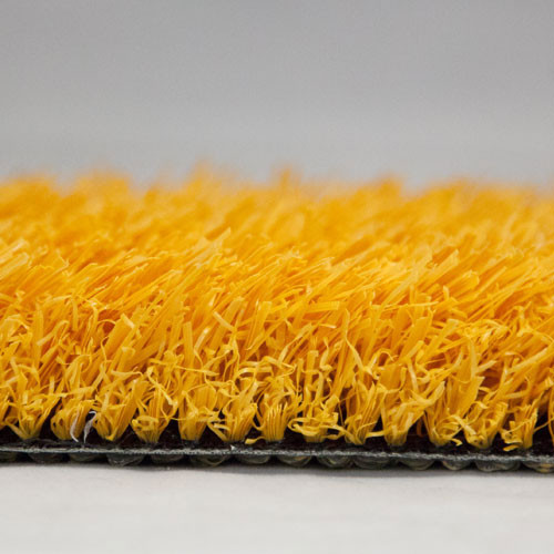 PL929 Yellow Grass-like Artificial Turf