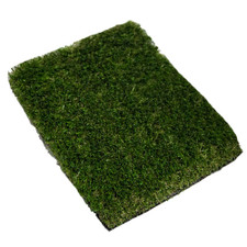 Plush Grass-Like Artificial Turf