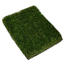 Plush Grass-Like Artificial Turf