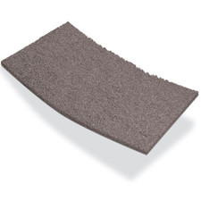 GT48 Gray Unpadded Artificial Turf