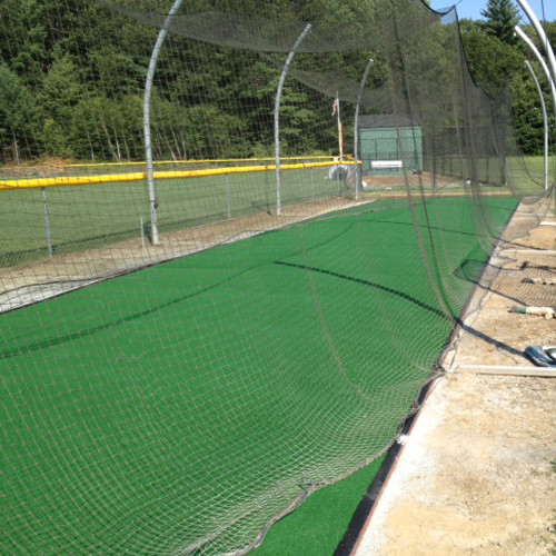 BCT Artificial Turf for Batting Cages
