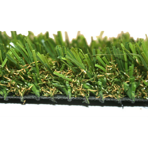Pristine Grass-Like Artificial Turf for Landscape Projects