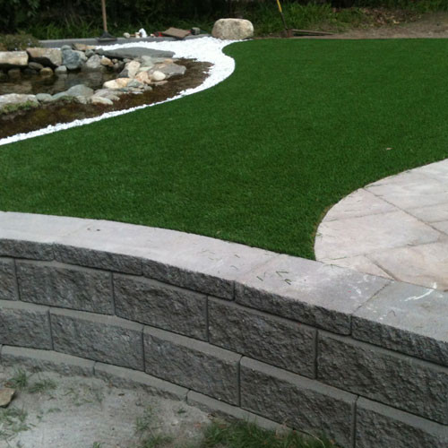 Pristine Lawn Replacement Artificial Turf