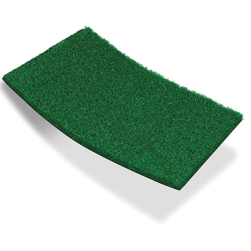 Stadium Unpadded Artificial Turf for Batting Cages
