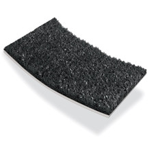 Arena Padded Artificial Turf - Black