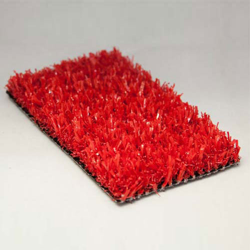 Red Arena Padded Turf With 5mm Foam Pad from On Deck Sports